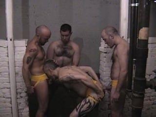 What A Pisser (2006)