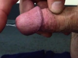Always Alot Of Precum