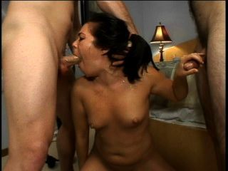 Asses High Faces Down - Scene 1