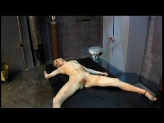 Lesbian Bukkake 9 - Scene 2
