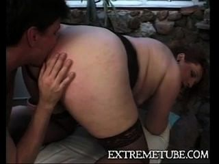 Shemale Chubby Fucked Good
