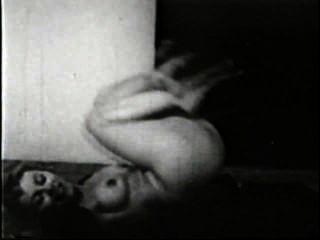 Softcore Nudes 510 1960s - Scene 4