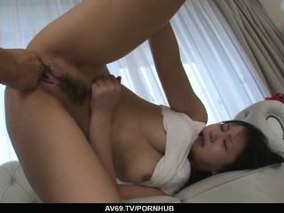 Cute Koyuki Ono Gets A Hardcore Fucking