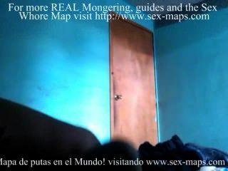 Fucking Peruvian Prostitute