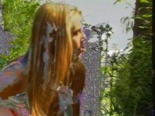 Anna Marek - Slave To Passion