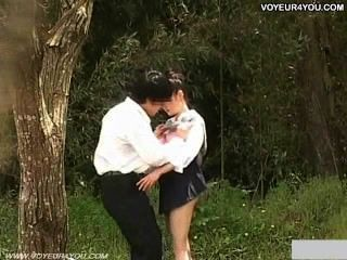 Sex Dating Couples Outdoor Fuck