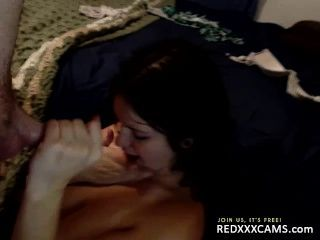 Camgirl Webcam Session 183