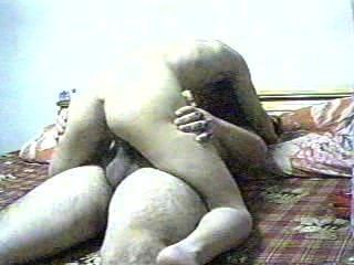 Wife milky tit home video