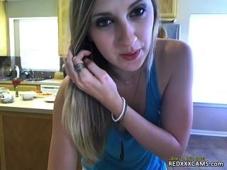 Camgirl Webcam Session 29