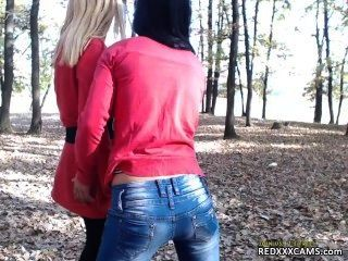 Cute Teen In Webcam - Episode 255