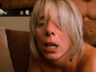 Mature Jenny In Slow Motion Fucking