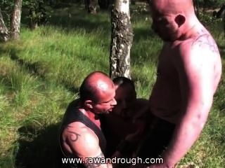 Filthy Forrest Pigs Part 1