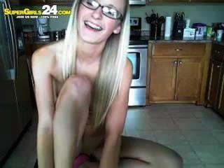 Pretty Blonde Neida In Big Black Dick Do Am