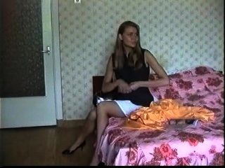 Lolita - Blonde Teen Casting And Photoshoot