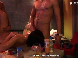 Wet Pornstar Sexgames