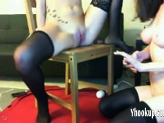 Justamber And Domolove22 On Cam - Yhookup_com