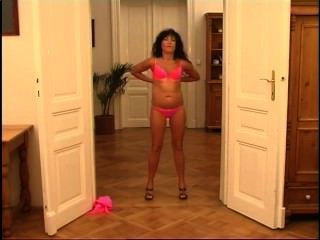 Secrets Of Horny Mature 8 - Scene 1