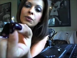 Sexy Smoking Giantess Compilation