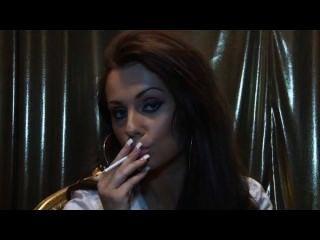 Smoking Kasia