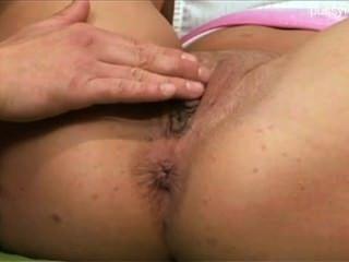 Natural Tits Pornstar Striptease