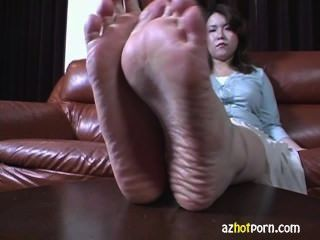 The Ultra Feet Fetish Movie
