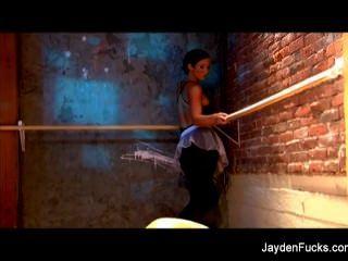 Jayden Jaymes Lesbian Xxx