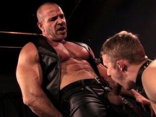 Jim And Mason Raw