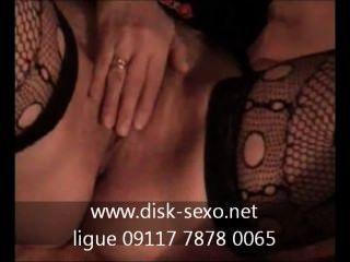 Telefone Sex disk-sexo.net 09117 7878 0065