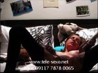 Why By A Dildo Sensacional Esse Video Disk-sexo.net 09117 7878 0065