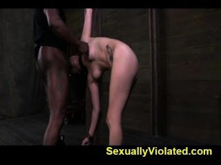 Veruca James Manhandled And Tied Hard 2