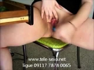 Amateur Masterbation With Squirting Www.tele-sexo.net 09117 7878 0065