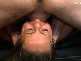 Beautiful Girl Bondage