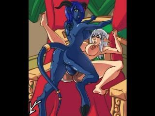 Wow - Magic Sex