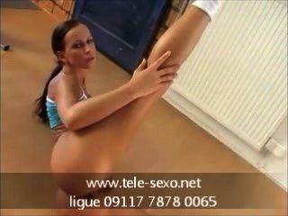 Dancing Show Www.tele-sexo.net 09117 7878 0065