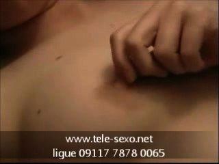 Amateur Masturbation Movie tele-sexo.net 09117 7878 0065
