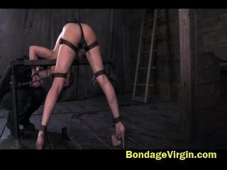 Casey Calvert Metal Bondage 2 Part 4