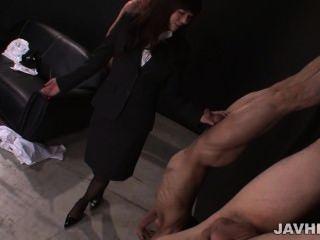 Megumi Shino - Trailer