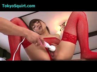 Squirting Japanese 326_5564