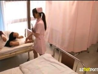 Nurse Will Let You Do Nasty Things With