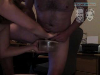 Icewater Dick Torture Challenge