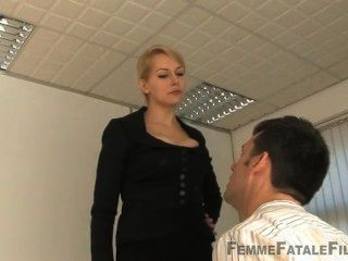 Female Domination