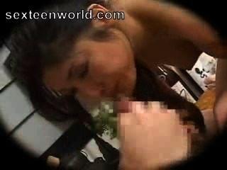 Good Massage 6 (part 5) - Sexteenworld.com