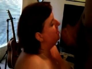 Amateur Cocksucker Mature Bbw Facial