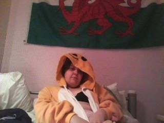 Me In My Onesie