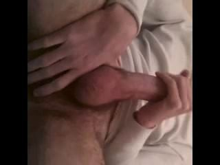 Hot Teen Boy Jerking Off