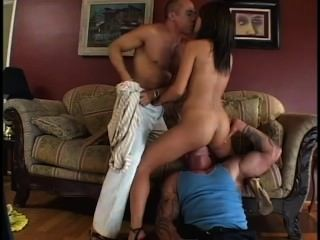[420] Young Jap Hottie Kammi Gets Seduced By Old Ugly Men