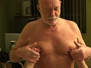 Old Daddy Porn Now You Got It