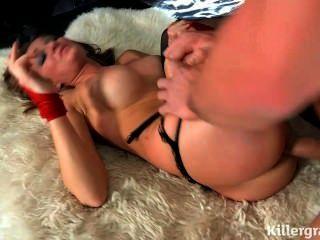 Babe big tits on venus com