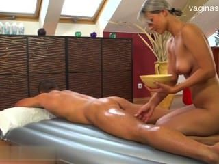 Horny Cowgirl Rough Sex