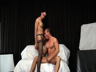 L Enculade De Transsexuel Volume2 - Scene 3